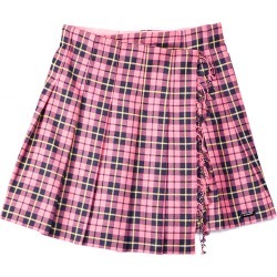 Burberry Tartan Wool Skirt found on Bargain Bro Philippines from Gilt City for $129.99