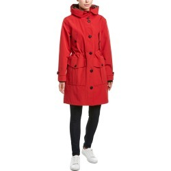 Pendleton Hooded Rain Coat