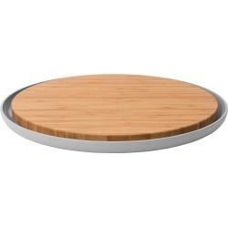 BergHOFF Leo Bamboo Cutting Board with Plate