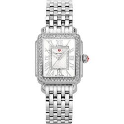 Michele Women's Deco Madison Diamond Watch found on MODAPINS from Gilt City for USD $1469.99