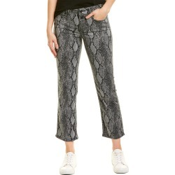 NYDJ Marilyn Diamondback Slate Ankle Cut Jean found on Bargain Bro India from Ruelala for $42.99