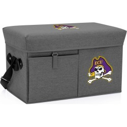 East Carolina Pirates Ottoman Cooler & Seat found on Bargain Bro Philippines from Ruelala for $49.99
