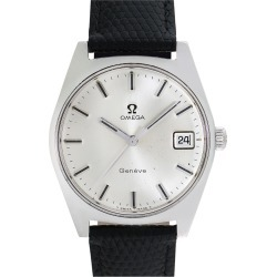 Omega 1970s Men's Geneve Watch found on MODAPINS from Gilt for USD $1199.00