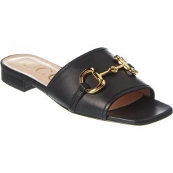 Gucci Horsebit Leather Sandal found on MODAPINS from Ruelala for USD $609.99