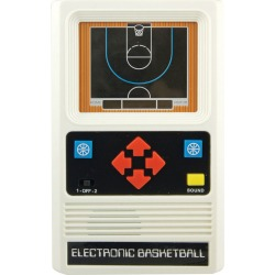 Schylling Electronic Basketball