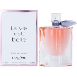 Lancome Women's 3.4oz La Vie Est Belle Eau de Parfum Spray found on Bargain Bro India from Ruelala for $102.40
