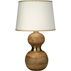 Jamie Young Bandeau Table Lamp