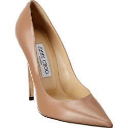 Jimmy Choo Anouk 120 Leather Pump found on MODAPINS from Gilt for USD $499.99