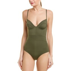 Proenza Schouler Underwire Lingerie One-Piece found on Bargain Bro India from Ruelala for $129.99