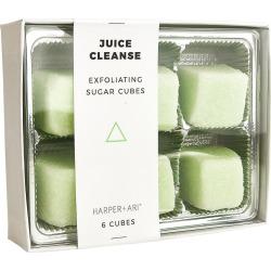 Harper + Ari Juice Cleanse Pack of 6 Box