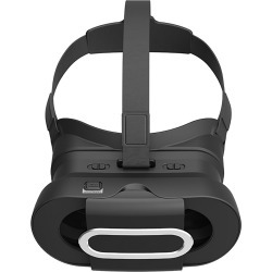 XTREME TIME Foldable Virtual Reality Headset found on Bargain Bro from Gilt City for USD $16.71