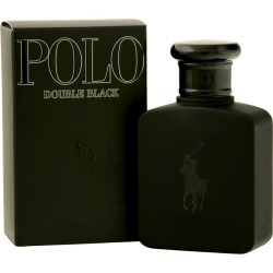 Ralph Lauren Men's 2.5oz Polo Double Black Eau de Toilette Spray found on Bargain Bro India from Ruelala for $55.99