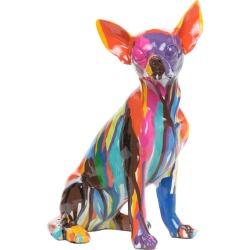 Interior Illusions Plus Graffiti Chihuahua found on Bargain Bro India from Gilt for $49.99