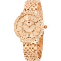 Michele Women's Serein Diamond Watch found on MODAPINS from Gilt for USD $1949.99