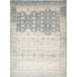 Unique Loom Barrington Machine-Made Rug found on Bargain Bro Philippines from Gilt City for $129.99