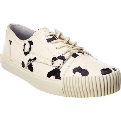 Alexander Wang Perry Low-Top Leather Sneaker found on MODAPINS from Ruelala for USD $179.99