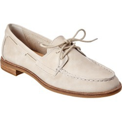 Sperry Seaport Leather Boat Shoe found on Bargain Bro Philippines from Gilt for $35.99