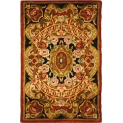Safavieh Classic Hand-Tufted Rug found on Bargain Bro India from Ruelala for $209.99