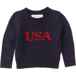 Sail to Sable Kids Sweater