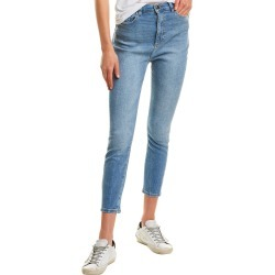 DL1961 Premium Denim Chrissy Oakland Ultra High-Rise Instasculpt Skinny Crop found on MODAPINS from Gilt for USD $49.00