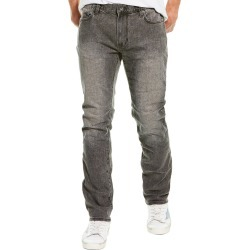 John Varvatos Star U.S.A. Bowery Fit Shark Grey Slim Straight Leg found on MODAPINS from Gilt City for USD $99.99