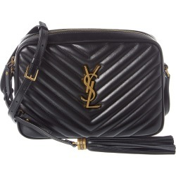 Saint Laurent Matelasse Leather Camera Bag found on Bargain Bro India from Gilt City for $939.99