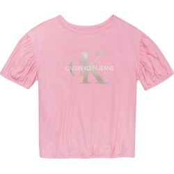 Calvin Klein Double Bubble T-Shirt found on Bargain Bro India from Gilt for $19.99
