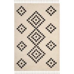 Safavieh Moroccan Shag Rug found on Bargain Bro India from Ruelala for $59.99