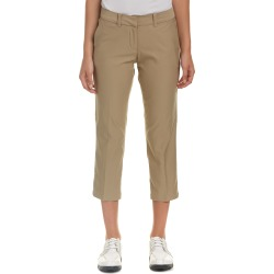 Nike Golf Dri-Fit 3-Qtr Woven Pant 24 In
