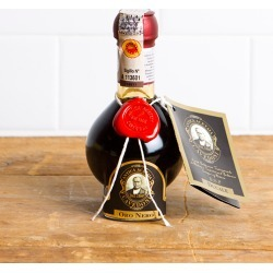 Cavedoni The Ducale 18 Years Old Balsamic Vinegar