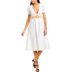 WeWoreWhat Bella Midi Dress found on Bargain Bro India from Gilt for $149.99