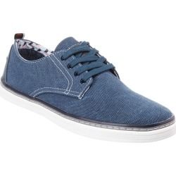 Ben Sherman Brahma Canvas Derby Sneaker found on MODAPINS from Ruelala for USD $49.99