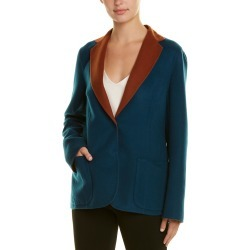 Akris Cashmere Jacket found on MODAPINS from Ruelala for USD $699.99