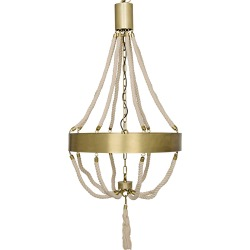 Noir Home Alec Chandelier found on Bargain Bro India from Gilt for $769.99