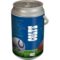 Indianapolis Colts Mega Can Cooler