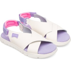 Camper Oruga Leather Strap Sandal found on MODAPINS from Gilt City for USD $34.99