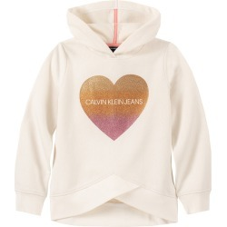 Calvin Klein Heart Hoodie found on Bargain Bro India from Gilt for $35.99