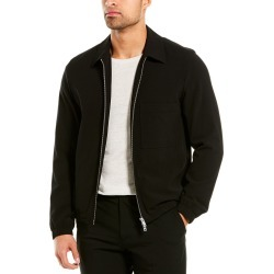 Theory Wool-Blend Jacket found on Bargain Bro India from Gilt City for $219.99