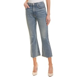 Joie Hesie Marina Straight Crop found on Bargain Bro India from Gilt for $49.99