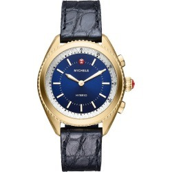 Michele Women's Hybrid Watch found on MODAPINS from Gilt for USD $349.99