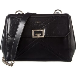 Givenchy ID Medium Leather Shoulder Bag found on Bargain Bro India from Gilt City for $1299.00