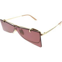 Gucci Women's Irregular 56mm Sunglasses found on Bargain Bro Philippines from Ruelala for $329.99