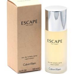Calvin Klein Men's 3.4oz Escape Eau de Toilette Spray found on Bargain Bro India from Gilt for $49.99