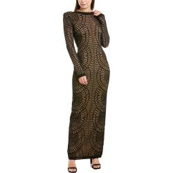 Balmain Maxi Dress
