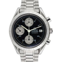 Omega 1990s Men's Speedmaster Watch found on MODAPINS from Gilt City for USD $1989.00