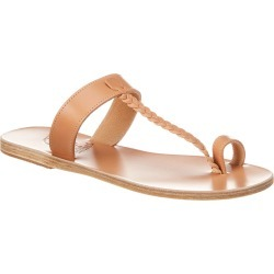 Ancient Greek Sandals Melpomeni Leather Sandal found on MODAPINS from Ruelala for USD $139.99