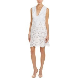Stella McCartney Perforated A-Line Dress found on MODAPINS from Ruelala for USD $749.99