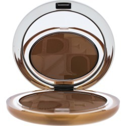 Dior 0.35oz #4 Warm Sunrise Diorskin Mineral Nude Bronze Powder