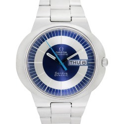 Omega 1970s Men's Geneve Watch found on MODAPINS from Gilt for USD $1599.00