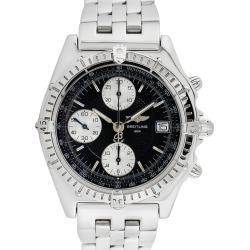 Breitling 1990s Men's Chronomat Watch found on MODAPINS from Gilt City for USD $2289.00